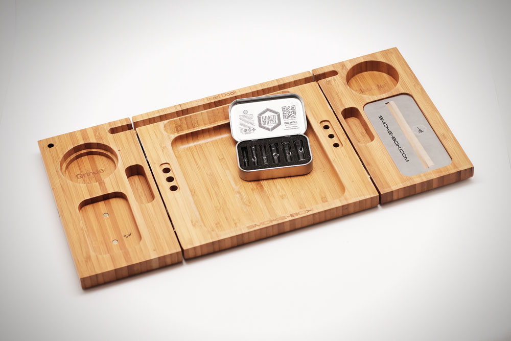 roller coaster rolling tray