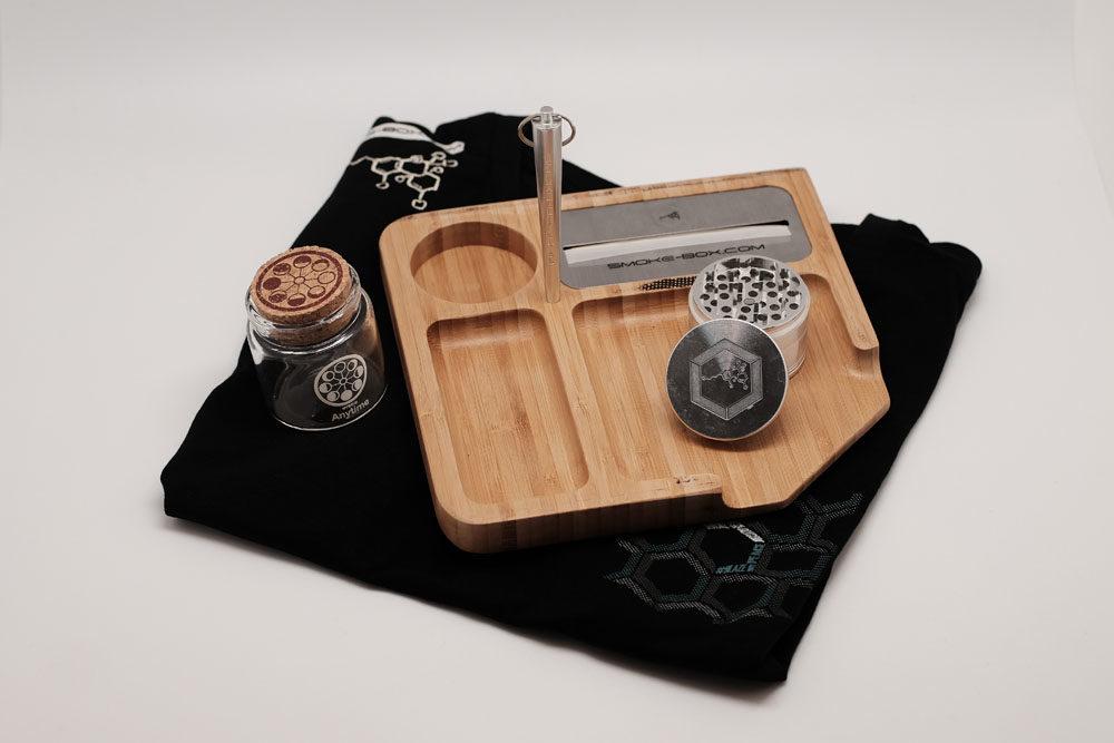 smokebox-one-essential